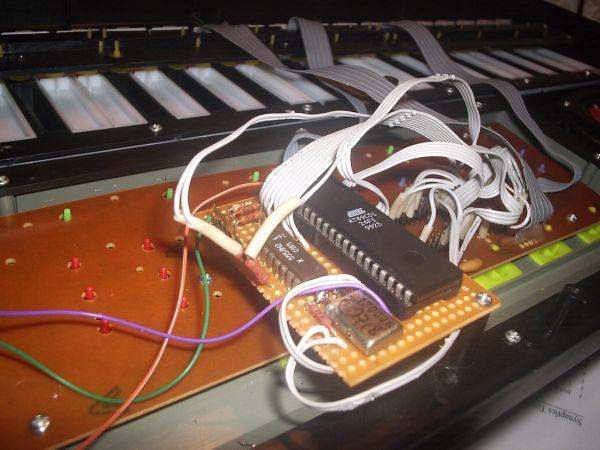 MIDI-клавиатуры,